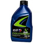 ELF EVOLUTION SXR 5W-30 1Liter1
